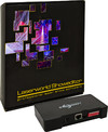 Laserworld ShowNET incl. Showeditor laser show software 3