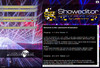 Laserworld ShowNET incl. Showeditor laser show software 5