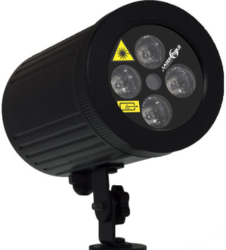 GARDEN STAR LED - Laserworld GS-100RGB LED
