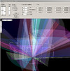Laserworld ShowNET incl. Showeditor laser show software 6