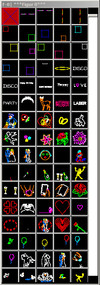 Laserworld ShowNET incl. Showeditor laser show software 9
